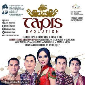 Tapis Evolution - Festival Tapis - 2