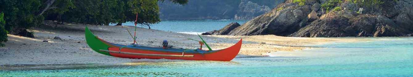 Keliling Lampung