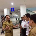 Ridho Ficardo: Radin Inten II Bandara Internasional Bernuansa Lampung