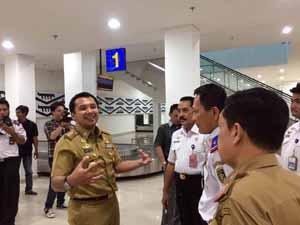 Ridho Ficardo - Bandara Radin Inten II - Yopie Pangkey - thumbnail