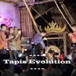 Ridho Ficardo: Tapis Evolution Upaya Majukan Industri Kreatif dan Pariwisata Lampung