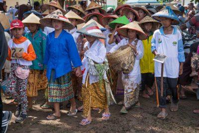 Festival Panen Padi - Wisata Lampung Timur - Raiyani Muharramah - raiyani.net - 3