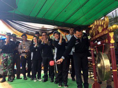 Festival Panen Padi - Wisata Lampung Timur - Yopie Pangkey - 2