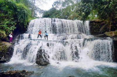 Cangkah Kidau - Liburan di Lampung - Desva - Wisata Way Kanan