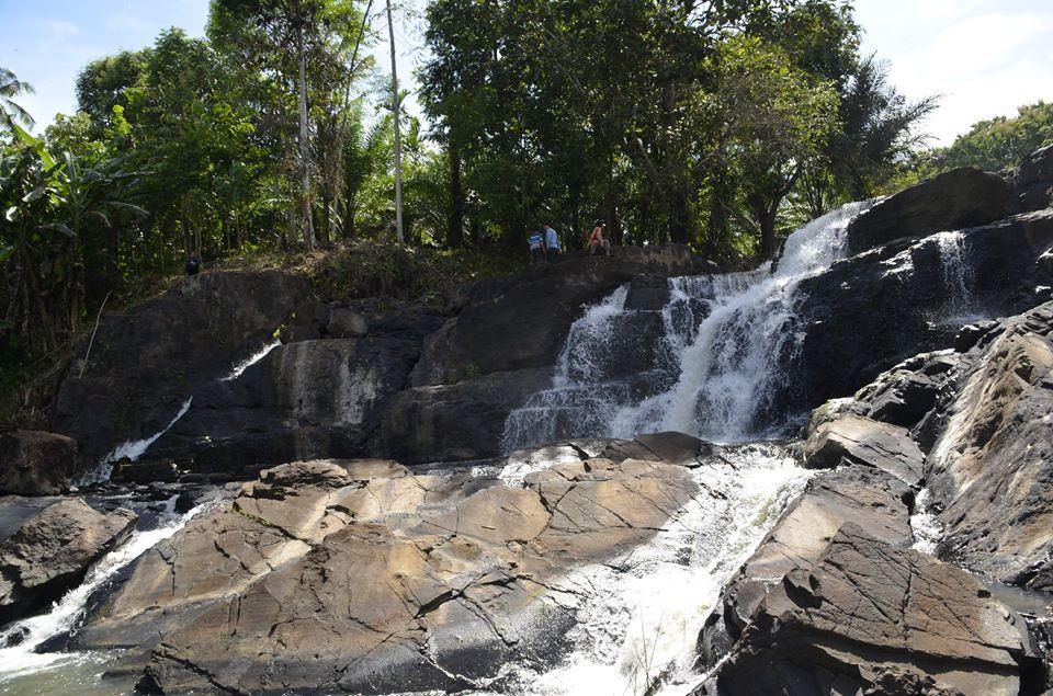 Curup Kinciran - Wisata Way Kanan - Desva