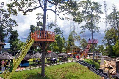 Puncak Mas - Wisata Bandar Lampung - hasil foto Nikon 1 J5 - Yopie Pangkey