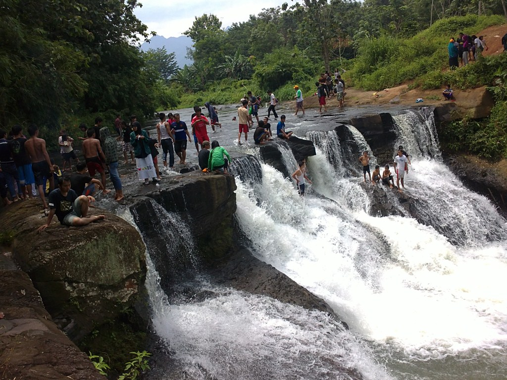 curup ranggal kecamatan kedaton kasui - Rahmat Hidayat 2012 - 2