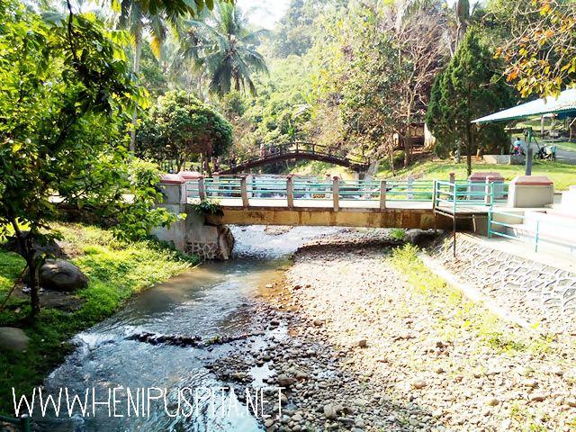 Bumi Kedaton Resort Lampung - Heni Puspita