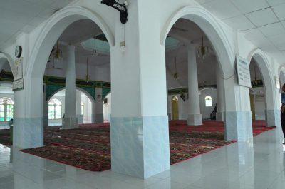 Masjid Al Anwar - Kota Bandar Lampung - Yopie Pangkey