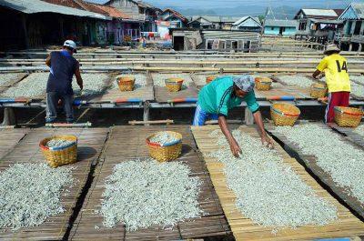Pulau Pasaran - Keliling Lampung - Tempat Wisata Bandar Lampung