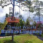 17 Tempat Wisata di Bandar Lampung