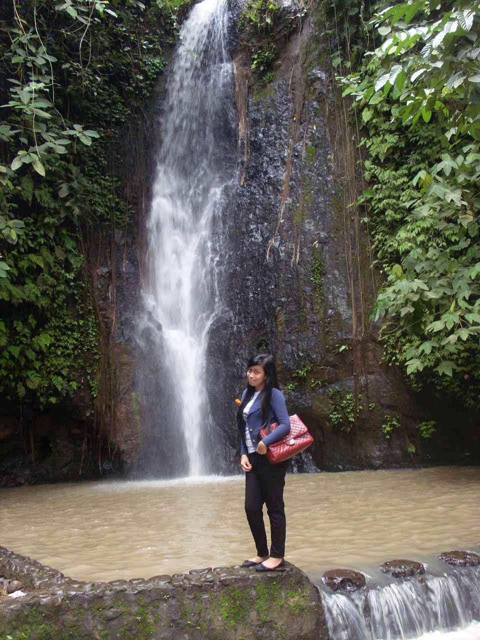 air terjun batu putuk - elseyuliastuti dot blogspot dot co dot id