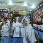 PFI Lampung Pamerkan 20 Foto Budaya Lampung