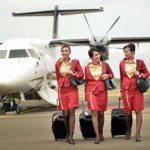 Jadwal Penerbangan Xpress Air Lampung Palembang Bandung