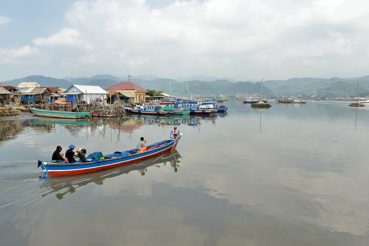pulau pasaran - pulau di bandar lampung - keliling lampung - yopie pangkey - 2