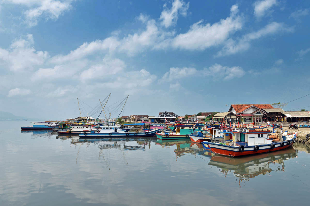 pulau pasaran - pulau di bandar lampung - keliling lampung - yopie pangkey - 3