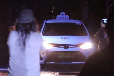 taksi bandara lampung - taksi trans lampung - PT LJU