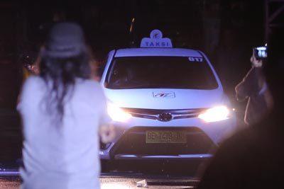 taksi bandara lampung - taksi trans lampung - PT LJU @