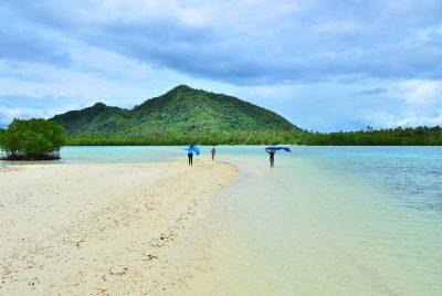 pulau pahawang kecil - pahawang island lampung - yopie pangkey 1