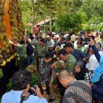 Festival Durian Tahura Wan Abdul Rahman 2017