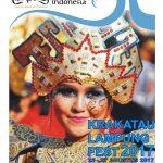 Apa Saja Rangkaian Kegiatan Festival Krakatau 2017, Simak Lengkapnya di Sini!