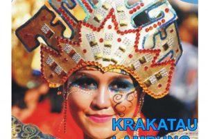 Rangkaian Kegiatan Festival Krakatau 2017