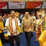 Menteri Pariwisata Puji Capaian Kunjungan Wisatawan ke Lampung