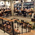 Warunk Upnormal Telah Hadir di Bandar Lampung