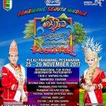 Pahawang Ecotourism Festival 2017