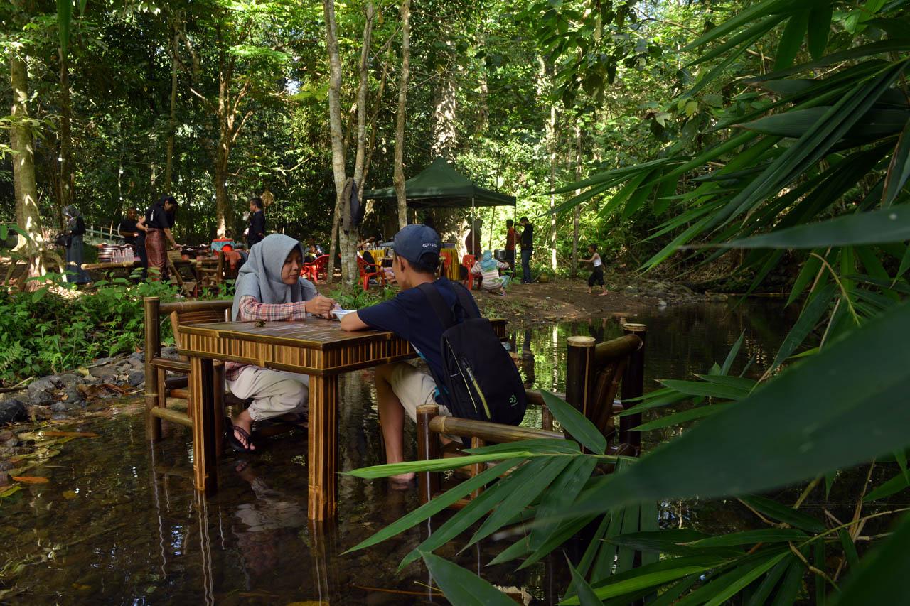 Pasar Tahura - Genpi Lampung - Yopie Pangkey - 3