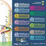 Festival Teluk Stabas 2018 Siap Hibur Wisatawan
