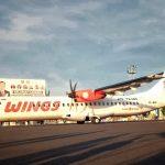 Wings Air Terbangi Lampung Bengkulu
