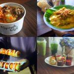 Lotus Food Hall, Banyak Pilihan Makanan Enak di Satu Atap