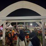 Lewat Festival Kanikan, GenPI Lampung Ikut Hebohkan Festival Krakatau