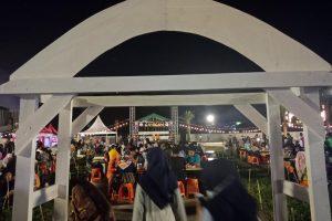 Festival Kanikan - Lampung Krakatau Festival 2018 - Yopie Pangkey - 1