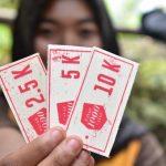 Pasar 1000 Batoe, Destinasi Digital Kedua GenPI Lampung