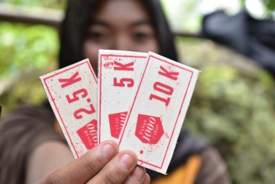 Pasar 1000 Batoe - Genpi Lampung - 1