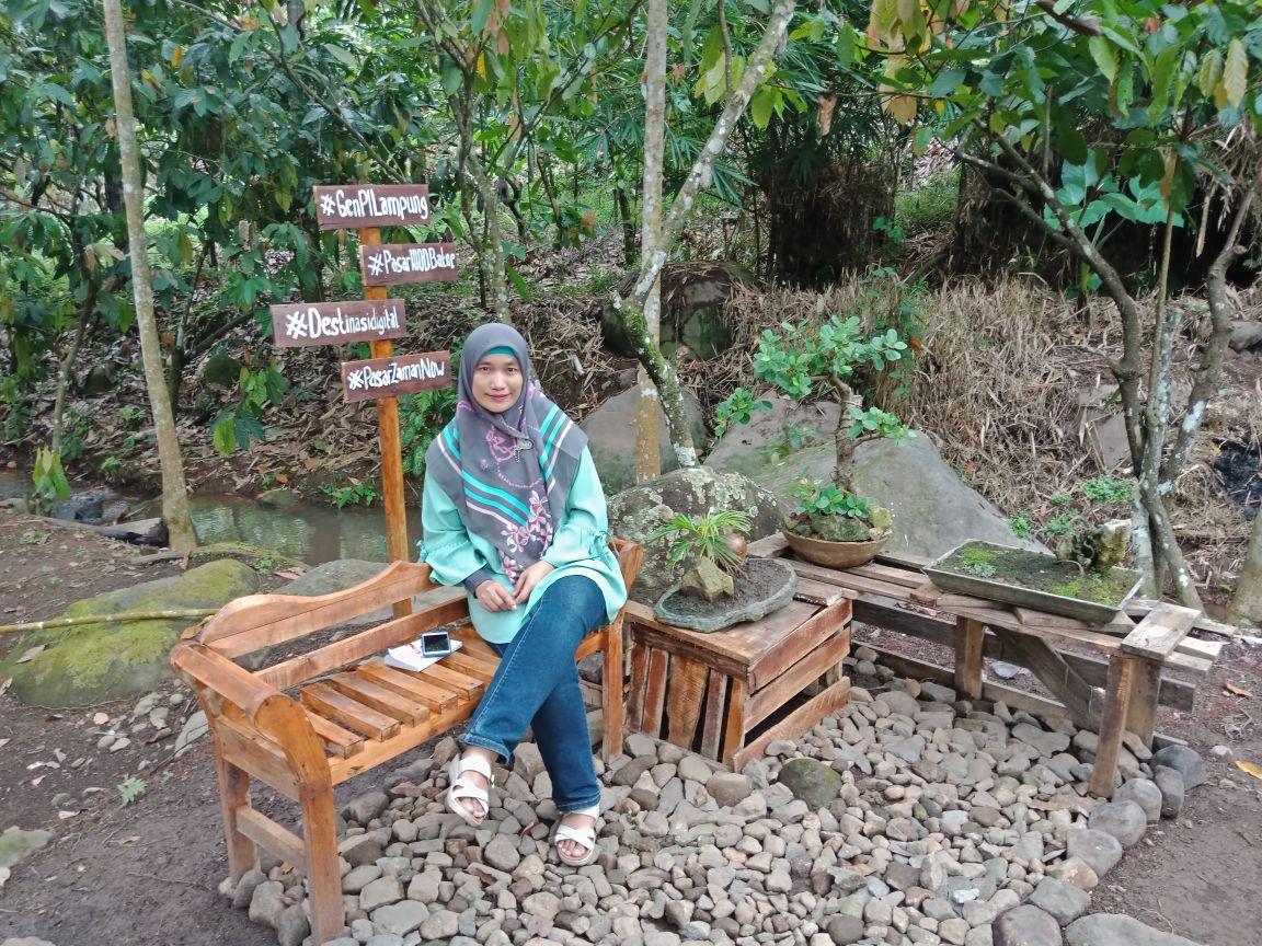 Pasar 1000 Batoe - Genpi Lampung - 3