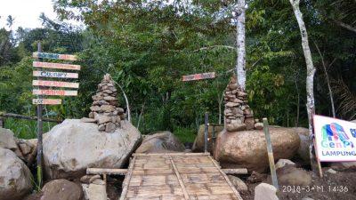 Pasar 1000 Batoe - Genpi Lampung - 4