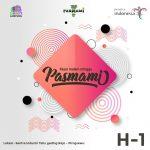 Pasmami, Destinasi Digital Ketiga Genpi Lampung