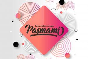Pasmami - Pasar Malam Minggu - Genpi Lampung