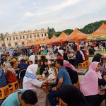 Siap-siap, Genpi Lampung Akan Kembali Gelar 'Lalang Waya Market'
