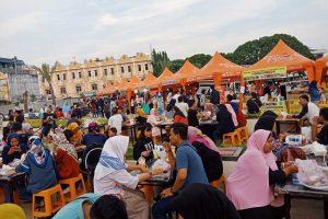 Lalang Waya Market - Genpi Lampung - Yopie Pangkey