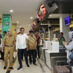 Perintah Presiden ke Menhub: Dalam 2 Minggu Ada Penerbangan Internasional ke Lampung
