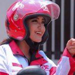 Transportasi Online Baru, Get Indonesia Hadir di Lampung