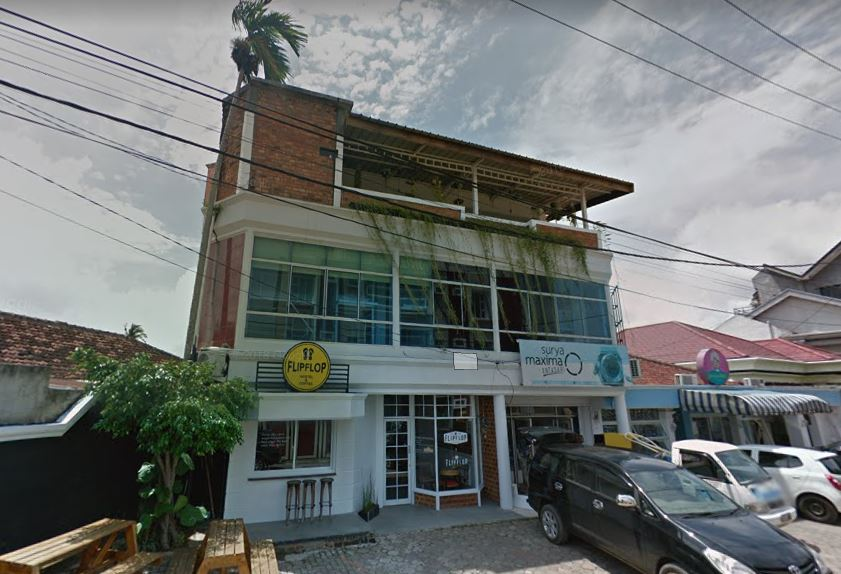 Hotel di Bandar Lampung yang Murah