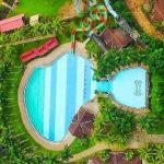 Liburan Asik di Kampoeng Wisata Tabek Indah Resort