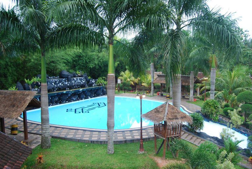 Kampoeng Wisata Tabek Indah Resort - elda_franzia