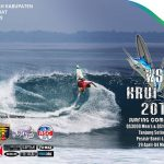Lampung Gelar Krui World Surfing League 29 April – 4 Mei 2019
