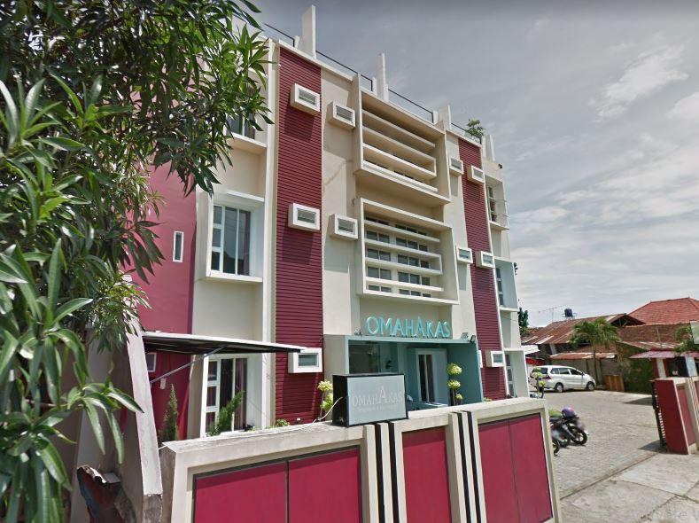 Penginapan Murah di Bandar Lampung - Nama Hotel